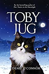 Toby Jug: A Year in the Life of a Rescued Cat