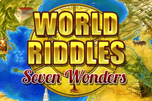 World Riddles Seven Wonders