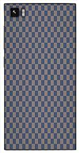 Timpax protective Armor Hard Bumper Back Case Cover. Multicolor printed on 3 Dimensional case with latest & finest graphic design art. Compatible with Xiaomi Mi 3 Design No : TDZ-22237
