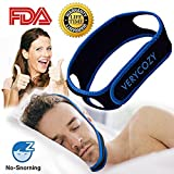 Snoring Solution Stop Snoring Chin Strap