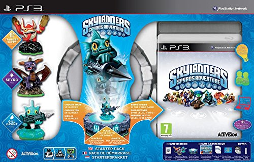 Video du jeux skylanders le classement des meilleurs de - Skylanders jeux gratuit ...