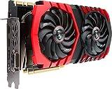 MSI GeForce GTX 1080TI Gaming X 11G - 6
