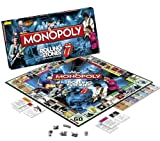 Monopoly - Rolling Stones Collectors Edition USA [Edizione: Germania]