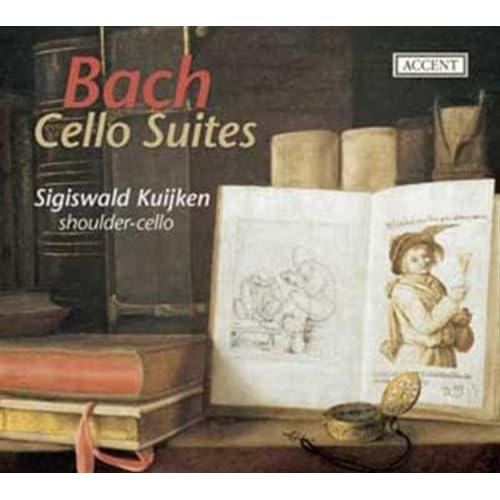 Cello Suite No. 1 in G major, BWV 1007: Sarabande