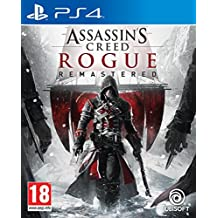 Assassin's Creed: Rogue Remastered PS4 (PS4)