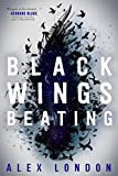 Black Wings Beating (The Skybound Saga Book 1) (English Edition)