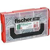 Fischer FIXtainer - Hält-Alles-Box, 240 teilig, 532893