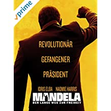 Mandela - Der lange Weg zur Freiheit dt./OV