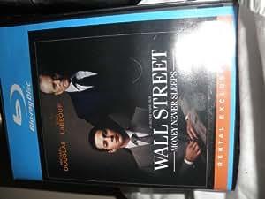 Wall Street:Money Never Sleeps Rr [Blu-ray] [2010] [US Import]