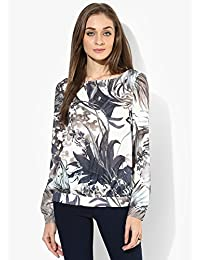 ONLY Women's Graphic Print T-Shirt