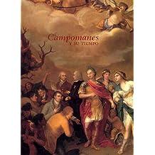 Campomanes y su tiempo (cat. exposicion)