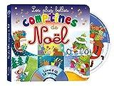 Les plus belles comptines de Noël (1CD audio)