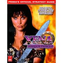 Xena: Warrior Princess: Prima's Official Strategy Guide by Mel Odom (1999-10-06)
