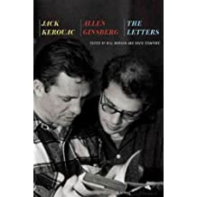 (Jack Kerouac and Allen Ginsberg: The Letters) By Kerouac, Jack (Author) Hardcover on (07 , 2010)