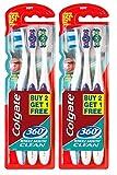 #7: Colgate 360 Toothbrush (Buy 2 Get 1 Free)
