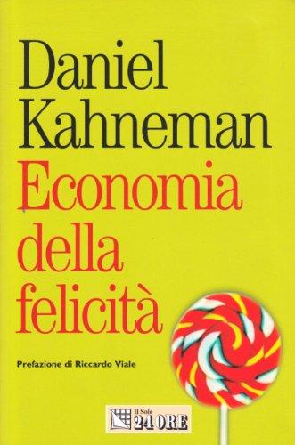 Economia della felicit