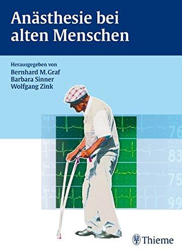 Anästhesie bei alten Menschen (Eva-skelett)
