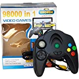 #7: Popular Game 98000 in 1 for kids