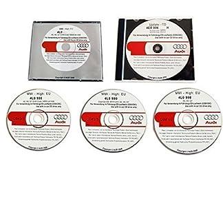 Audi-MMI-Update-CDs-auf-v5570-fr-MMI-High-2G-A4-8E-A5-8T-Audi-Originalteile