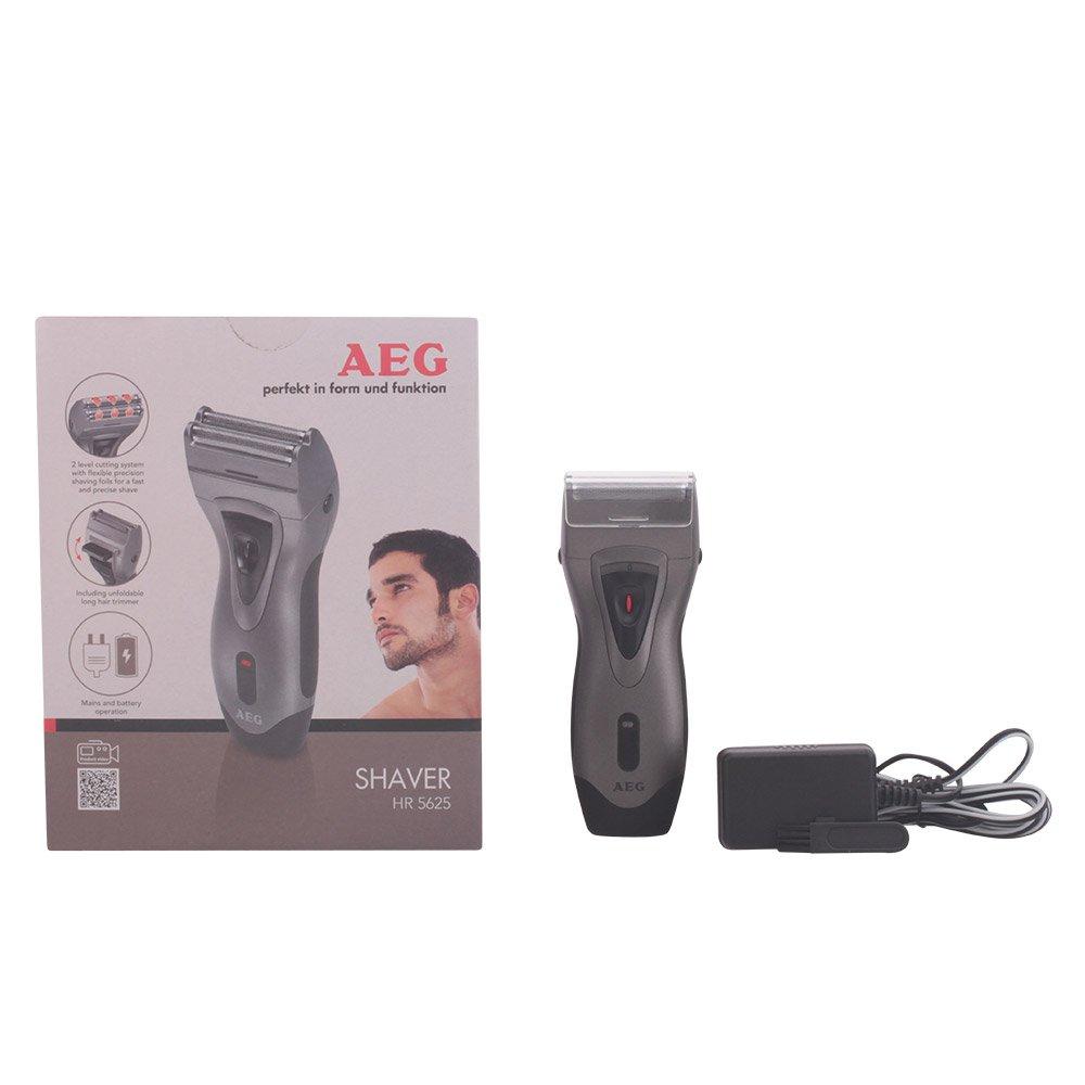 Mit dem Rasierer von AEG erwartet Sie ein qualitatives Gerät.