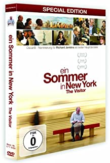 Ein Sommer in New York - The Visitor (Special Edition)