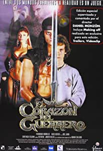 Heart of the Warrior [DVD]