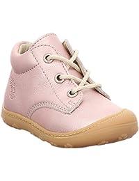 Pepino Mädchen Lauflern Klett - M Pink 461078-43, Grösse 23