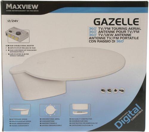 Preisvergleich Produktbild Maxview Rundumantenne Gazelle 12 / 24 Volt