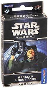 Giochi Uniti Juegos de Estados Unidos - Star Wars LCG: Asalto a la Base Eco