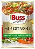 Buss Minestrone - Gemüsesuppe nach italienischer Art, 400 g