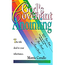 God's Covenant Anointing