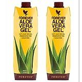 Aloe Vera Gel 2 pezzi