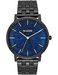 Nixon Unisex Erwachsene-Armbanduhr A1057-2734-00