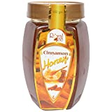 Cinnamon Honey: Taste good with green tea and good for cough.