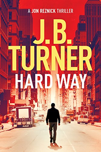 Hard Way (A Jon Reznick Thriller Book 4), used for sale  Delivered anywhere in UK