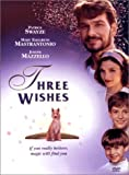 Three Wishes by Patrick Swayze