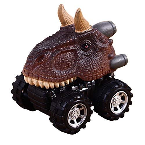 Bescita Militär RC Truck Armee 1:16 4WD verfolgt Räder Crawler Kettenrad Off-Road Auto RTR Spielzeug NEUZ (Schneerad + Vierrad) (A)