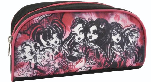 Monster High – Estuche escolar (O88004)