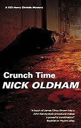 Crunch Time (A Henry Christie Mystery Book 12)