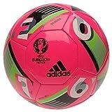 Fußball Adidas Beau Jeu 2016 Glider Pink [Größe 5]
