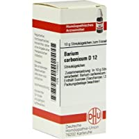BARIUM CARB D12 10g Globuli PZN:1759922 preisvergleich bei billige-tabletten.eu