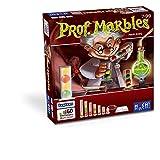 Huch & Friends 879523 - Prof. Marbles, Familien Standardspiele