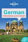 Lonely Planet German Phrasebook & Dictionary (Lonely Planet Phrasebook: German)