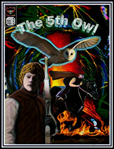 The 5th Owl: book 3