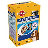 Pedigree DentaStix Medium Dog Chews Spielzeug 28 pro Stück