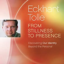 From Stillness to Presence: Discovering Our Identity Beyond the Personal