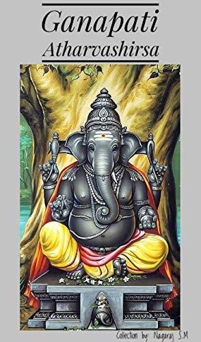 Ganapati Atharvashirsa (Hindi Edition) por Nagaraj S.M