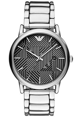 Emporio Armani AR11134 Reloj de Hombres