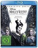 Maleficent: Mächte der Finsternis [Blu-ray]