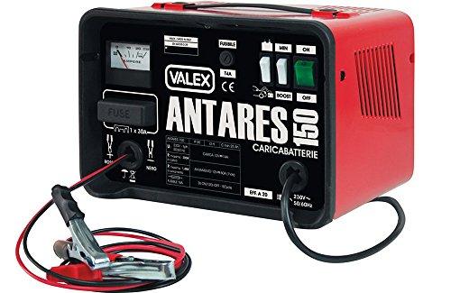 ANTARES150 STARTER CHARGEUR TENSION 12V 12A CHARGER 140A RESTART